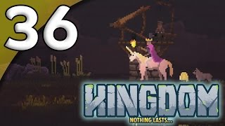 Kingdom: New Lands - 36. Deadly Defences - Let's Play Kingdom Gameplay