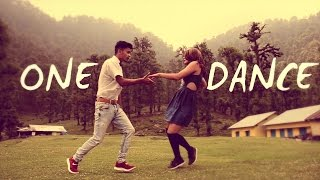 One Dance @Drake Choreography| Gaurav N Chandni
