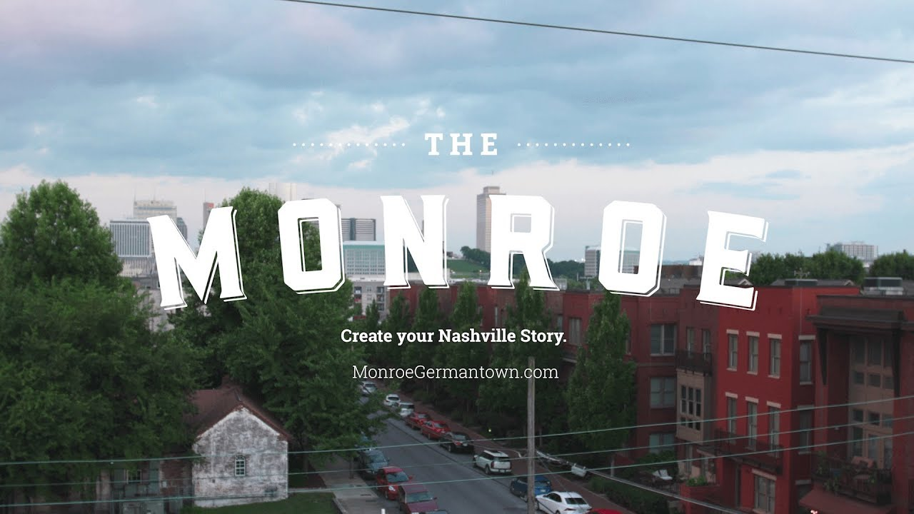 Luxury Apartments in Germantown | The Monroe Apartments