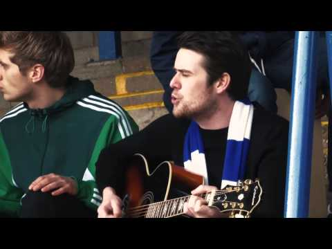 Official Peterborough United Wembley Song