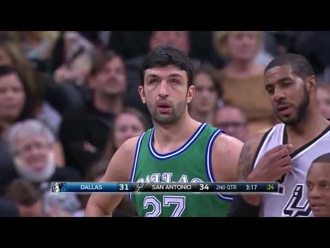 Zaza Pachulia EXPOSED