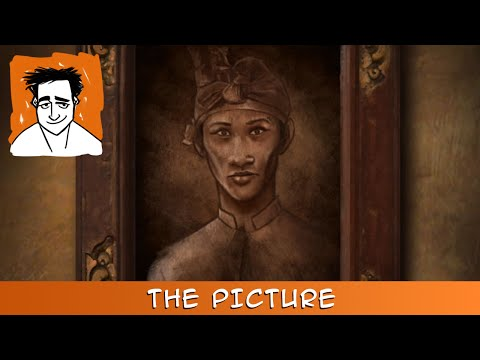 The Picture - An Animated Short