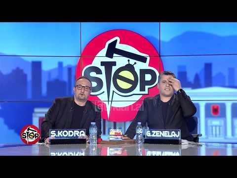Stop - Skandali, kavanozët nga kazanët e plehrave në fabrikat e salcave e markete! (6 mars 2018)
