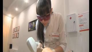 Эпиляция волос лазером. Лазерная эпиляция Лазерхауз в Днепре, Запорожье, Киеве(, 2013-12-17T08:09:49.000Z)