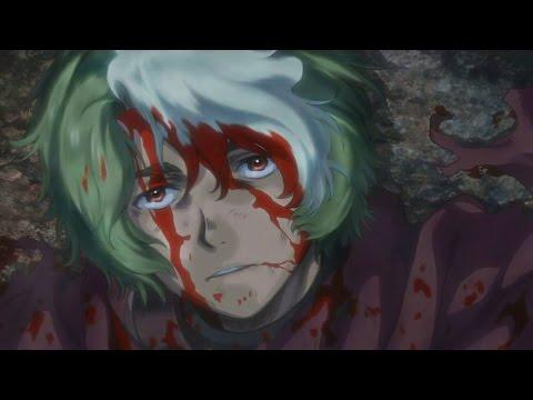 Koutetsujou No Kabaneri ~ AMV ~ Crawling In The Dark