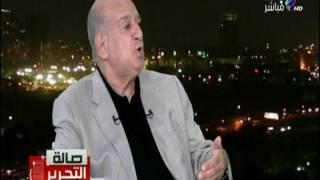 طارق حجي : « عصام حجي لا يريد الاستقرار لمصر »