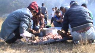 Gurung losar bhutanes camp in jhapa part 4.