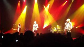 Lifehouse - Breathing (Live at the Roundhouse, Camden Town)