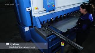Boschert G-CUT CNC