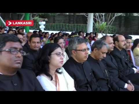 India's 68 th Republic Day In Sri Lanka
