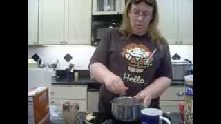 A Geek's Guide To Easy Microwave Cooking:episode 19:baked Oatmeal