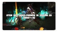 Season 20: Atem des Todes farmen (2000+ / Stunde)