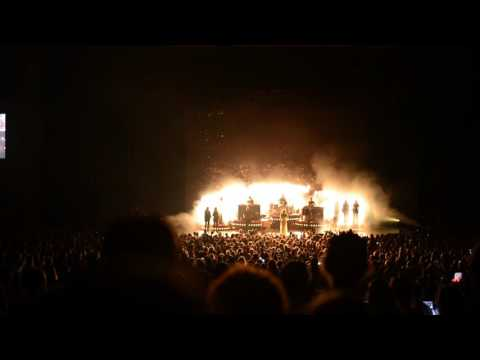 Florence and the Machine - Mansfield MA