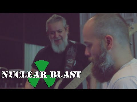 SEPULTURA - Behind The Music With Paulo Jr (OFFICIAL TRAILER)