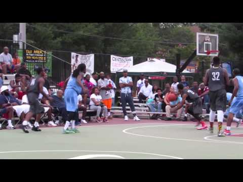 2015 Goodman League -Finest Magazine vs Basic Sport -FinestMag.com