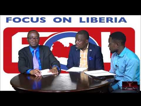 FOCUS ON LIBERIA