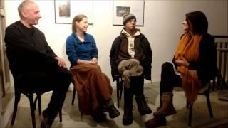 Konzertreihe: Die Lautmaler im Interview am 25.01.2014