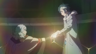 "Sirius the Jaeger [English Sub] - Yuliy have got The ""Arc of Sirius"""