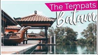 Gambar cover Batam   The Tempats Luxury Private Villa