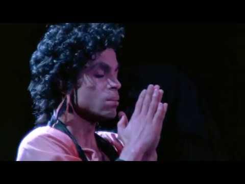 PRINCE - SIGN O' THE TIMES : le concert au cinéma - Bande-annonce
