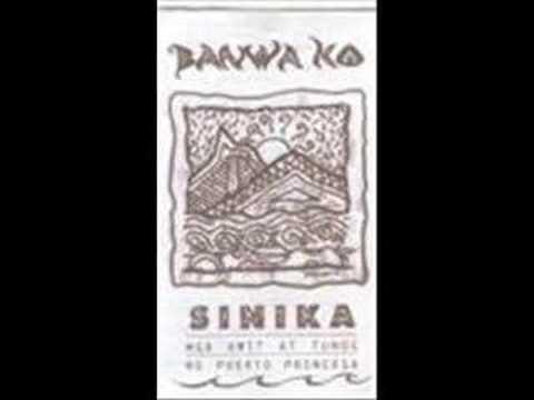 Kingking-Tarinting-Layang Pasyak (Cuyonon Folk Songs)