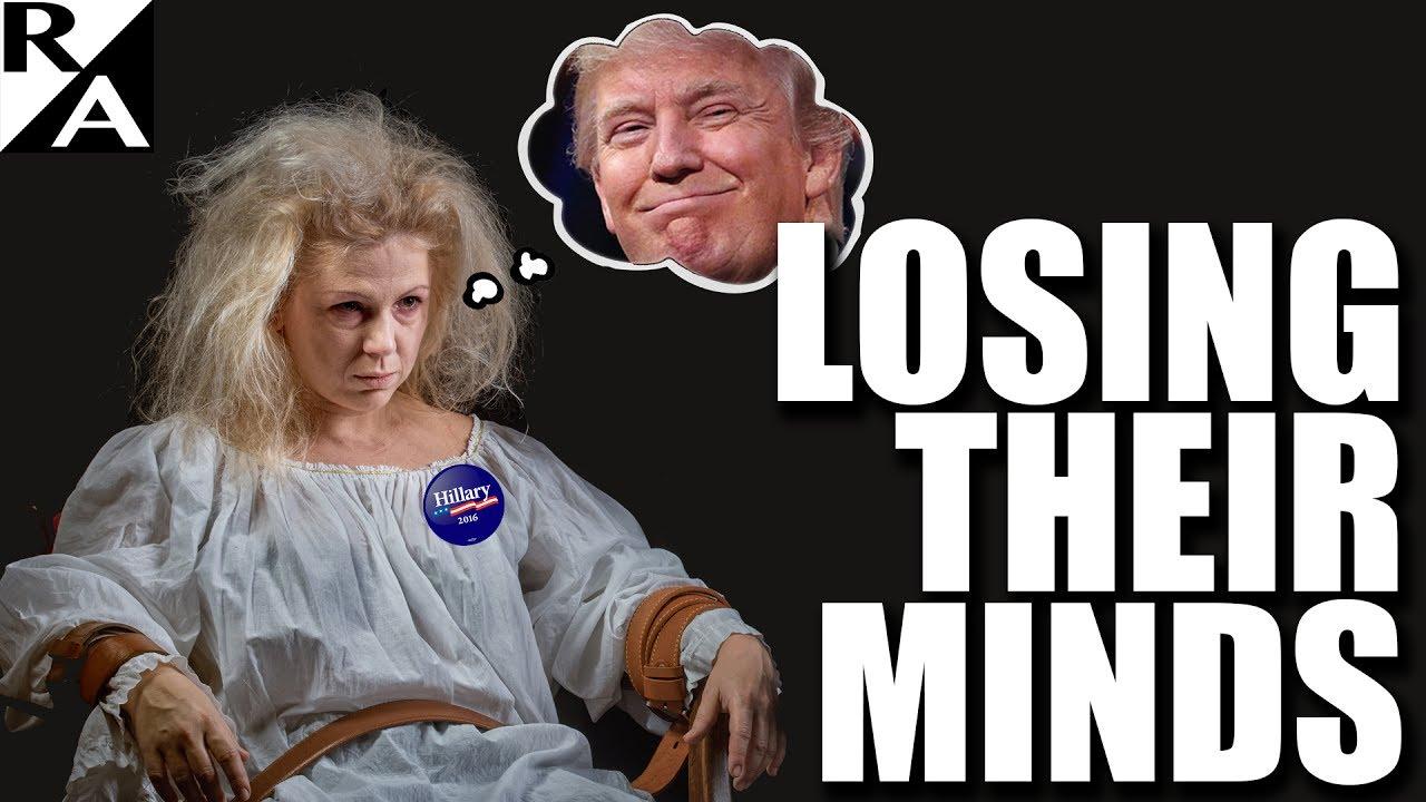 Image result for Trump Derangement Syndrome