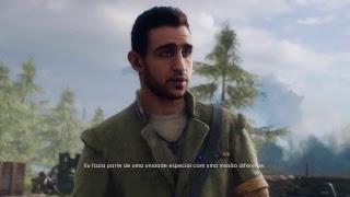 BATTLEFIELD 1: Parte 2 (PlayStation 4-Live todos os dias)Rumo 1.200 Não fake!!