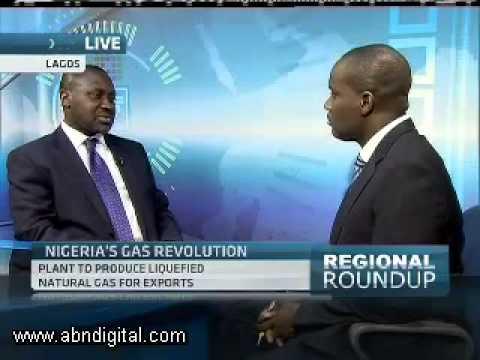 Nigeria's Gas Revolution with Oando's Bolaji Osunsanya