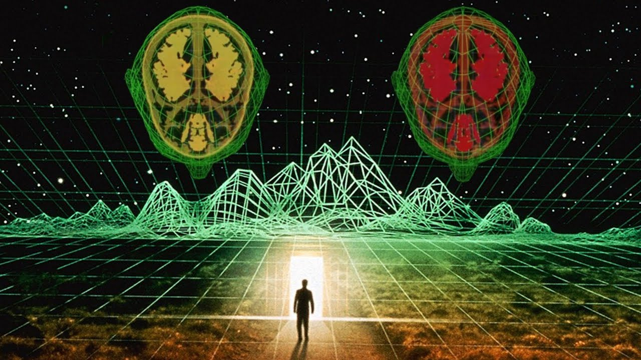 我们生活的世界是虚拟的吗?这部科幻片让你细思恐极!解析《异次元骇客》