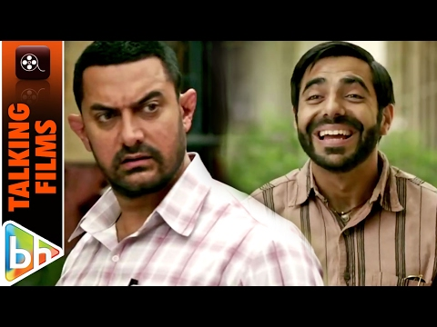Thumbnail: Four Things Aparshakti Khurrana Learnt From Aamir Khan While Shooting Dangal | EXCLUSIVE