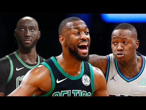 Boston Celtics vs Charlotte Hornets Full Game Highlights | December 22, 2019-20 NBA Season