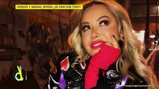 ¡Hija de Lupillo asegura que Chiquis tuvo un trío Esteban Loaiza! | De Primera Mano