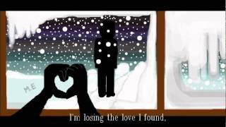 Where the lost ones go (I will be with you) - Sissel (lyrics+painting)