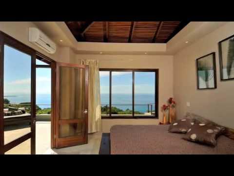 $2.9 Million Near Dominical Costa Rica, Luxury Beach Home For Sale