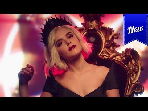 Леденящие душу приключения Сабрины 3 сезон - музыкальный трейлер (US)