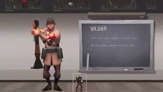 Repeat youtube video TF2 Oldschool pack