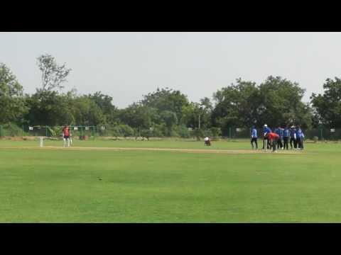 Anandi Sports Club Vs Master Blaster