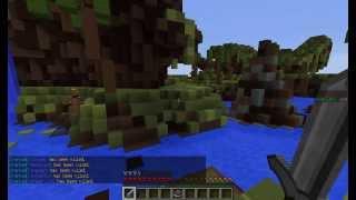 Minecraft - Узнать врага [LastRise]