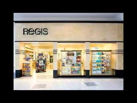 Regis Hair Salon Locations