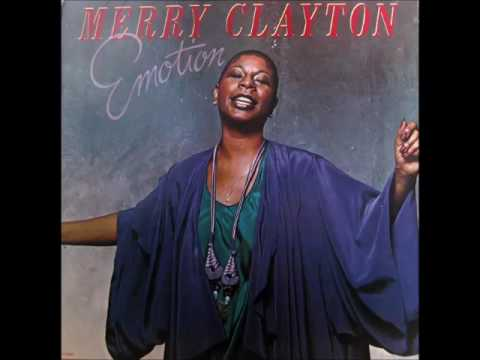 A FLG Maurepas upload - Merry Clayton - Sly Suite - Soul Funk