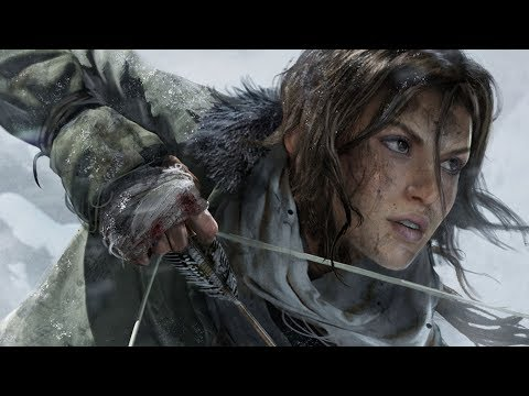 Rise Of The Tomb Raider Playthrough Part 4 Interactive Livestreamer And Chatroom