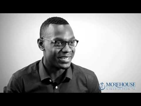 Black Male Doctors Pt. 1 - Morehouse School of Medicine