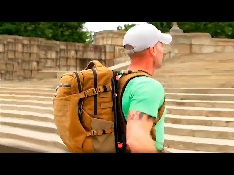 6 INCREDIBLE BACKPACKS YOU MUST HAVE
