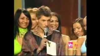 Павел Воля на MTV обстебал всех!
