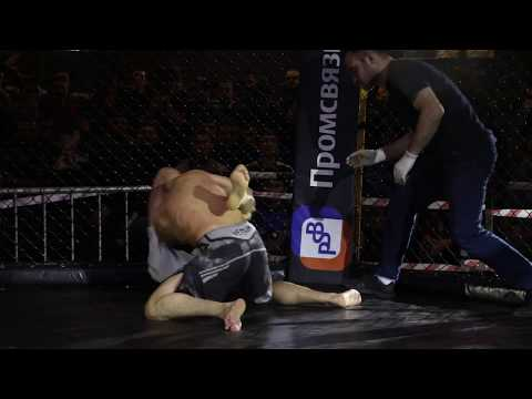 Колизей: Битва Чемпионов 11: Муиз Таваллоев (Таджикистан) Vs. Майсалбек Бакиев (Кыргызстан) | 66 кг