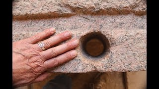 Lost Ancient High Technology In Egypt April 2019: The Synopsis