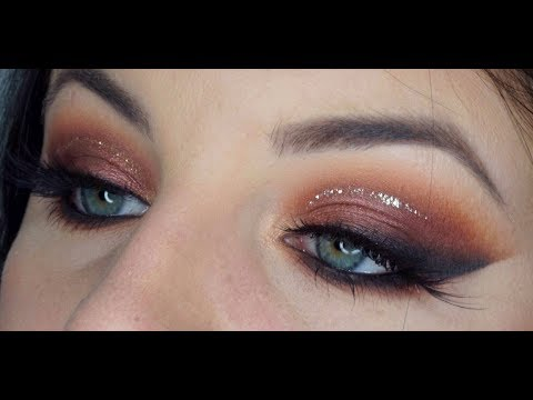 Soft Glam palette - Anastasia Beverly Hills - Revue + Tutoriel (Review in french and tutorial)