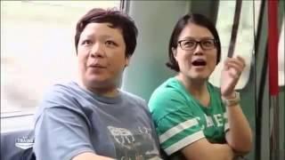 Des Trains Pas Comme Les Autres - Hong Kong