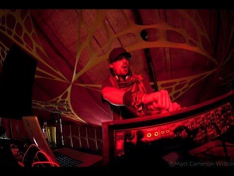 Sutekh  @ Burning Island 2015