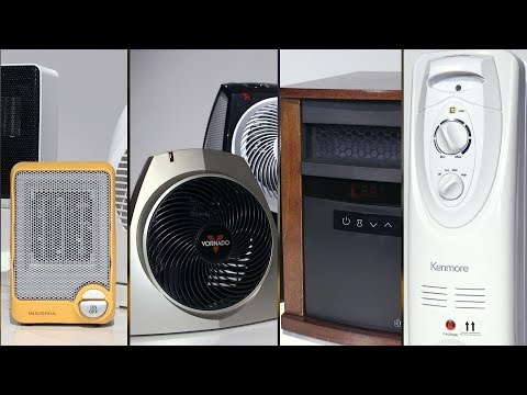 top-5-best-space-heaters-you-can-buy-in-2019